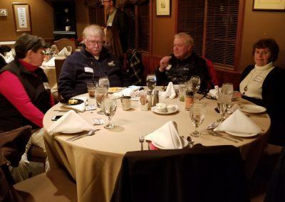 BRC Annual Dinner